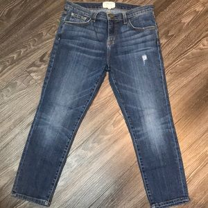Current Elliot Jeans